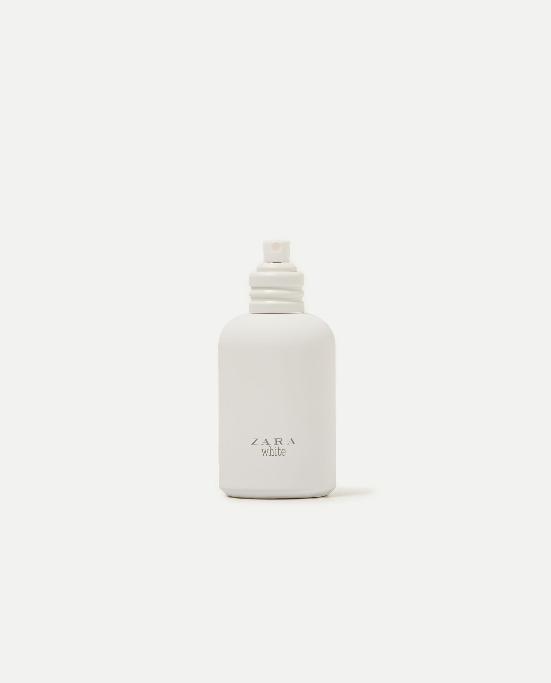 Pour 2017 Un Femme White Zara Parfum Nouveau LA354Rj