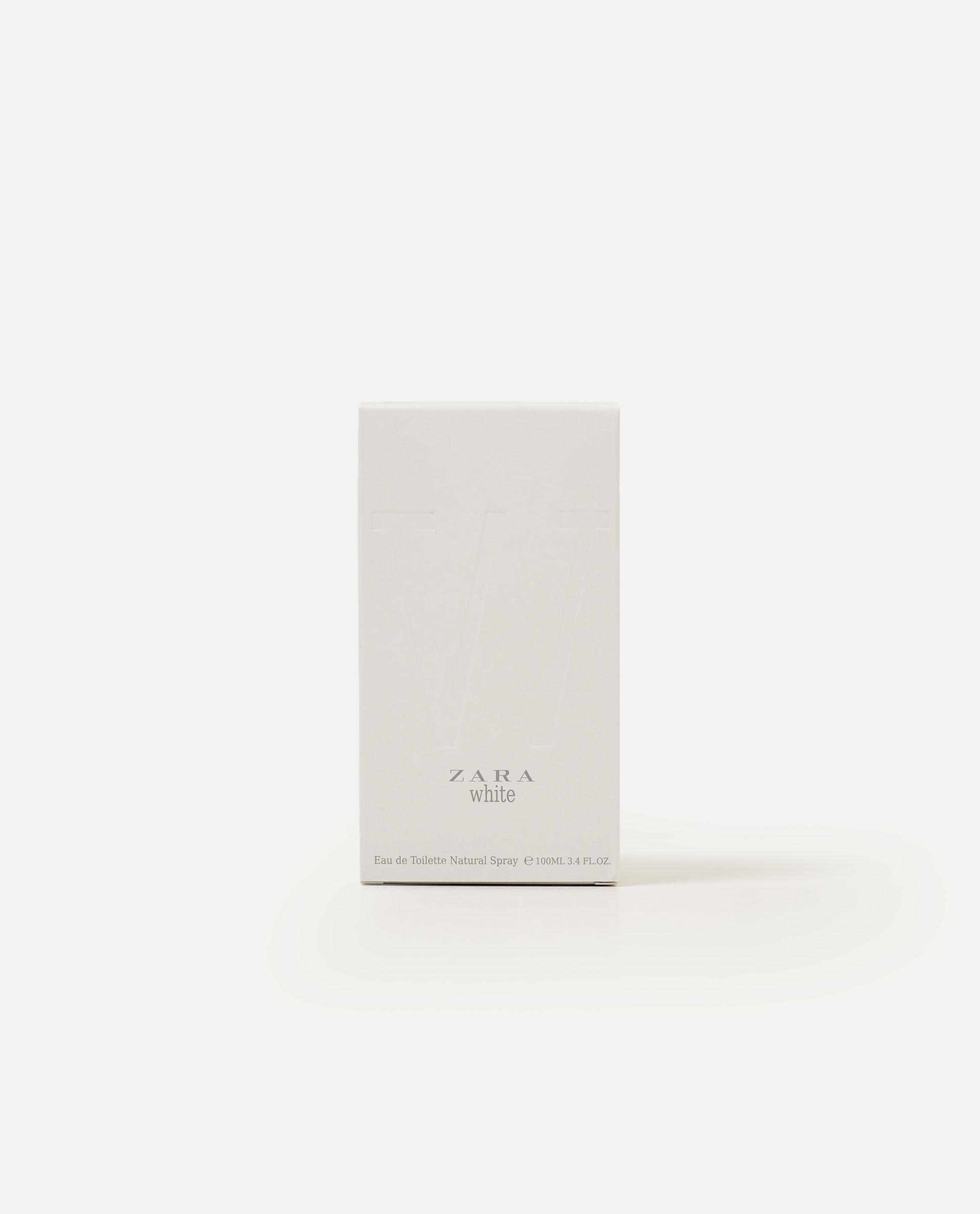 Zara White Zara аромат — новый аромат для женщин 2017 3f3cd132b77