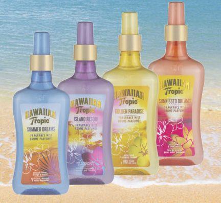 6ba99afe91 Golden Paradise Hawaiian Tropic perfume - a fragrance for women 2016