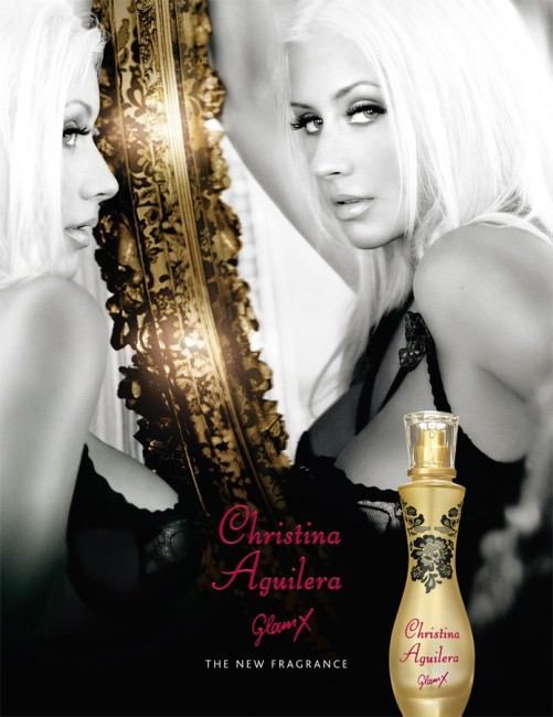 Glam X Eau de Parfum Christina Aguilera parfum - een geur voor dames 2017