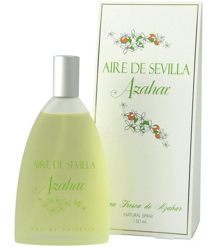 Sevilla Un Instituto Pour Espanol Aire Parfum De Azahar e2W9bEHIYD