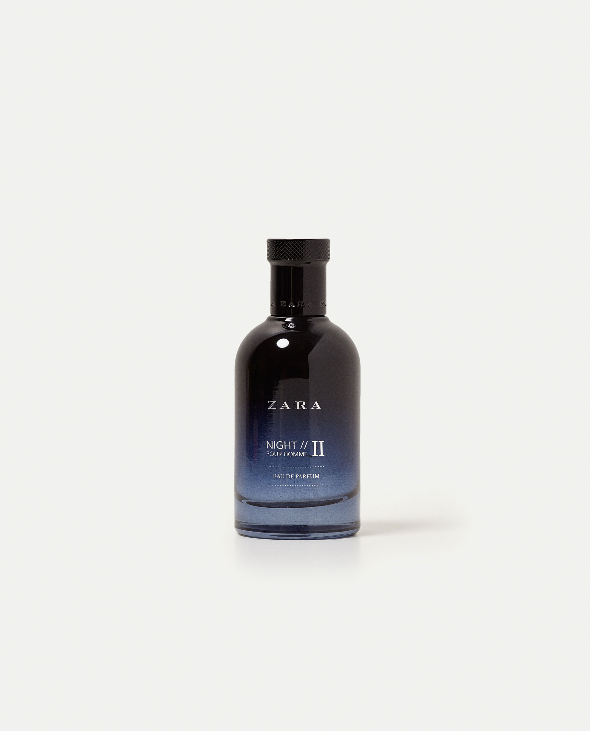 Zara Night Pour Homme Ii Zara Cologne A New Fragrance For Men 2017