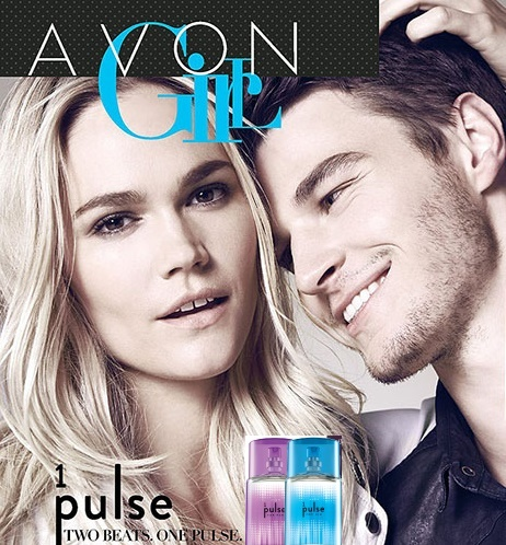 1 Pulse For Her Avon Perfume A New Fragrance For Women 2017