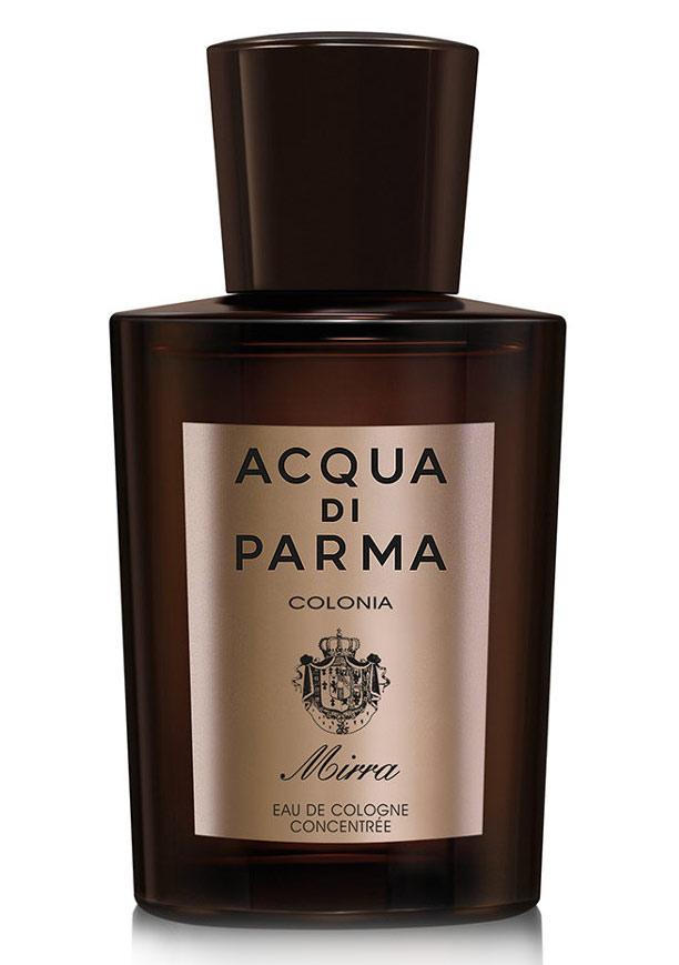 114648a8ccfe Colonia Mirra Acqua di Parma cologne - a new fragrance for men 2017