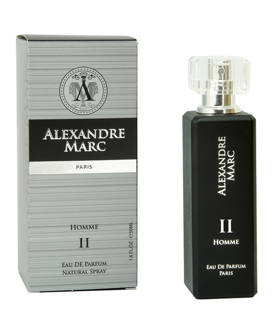 Homme Ii Alexandre Marc Cologne A Fragrance For Men 2015
