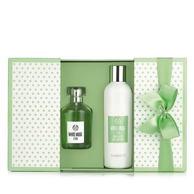 ... White Musk L'Eau The Body Shop for women and men Pictures ...