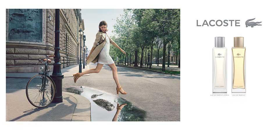 ... Lacoste Pour Femme Légère Lacoste Fragrances pour femme Images ... 0d1c4592eac54