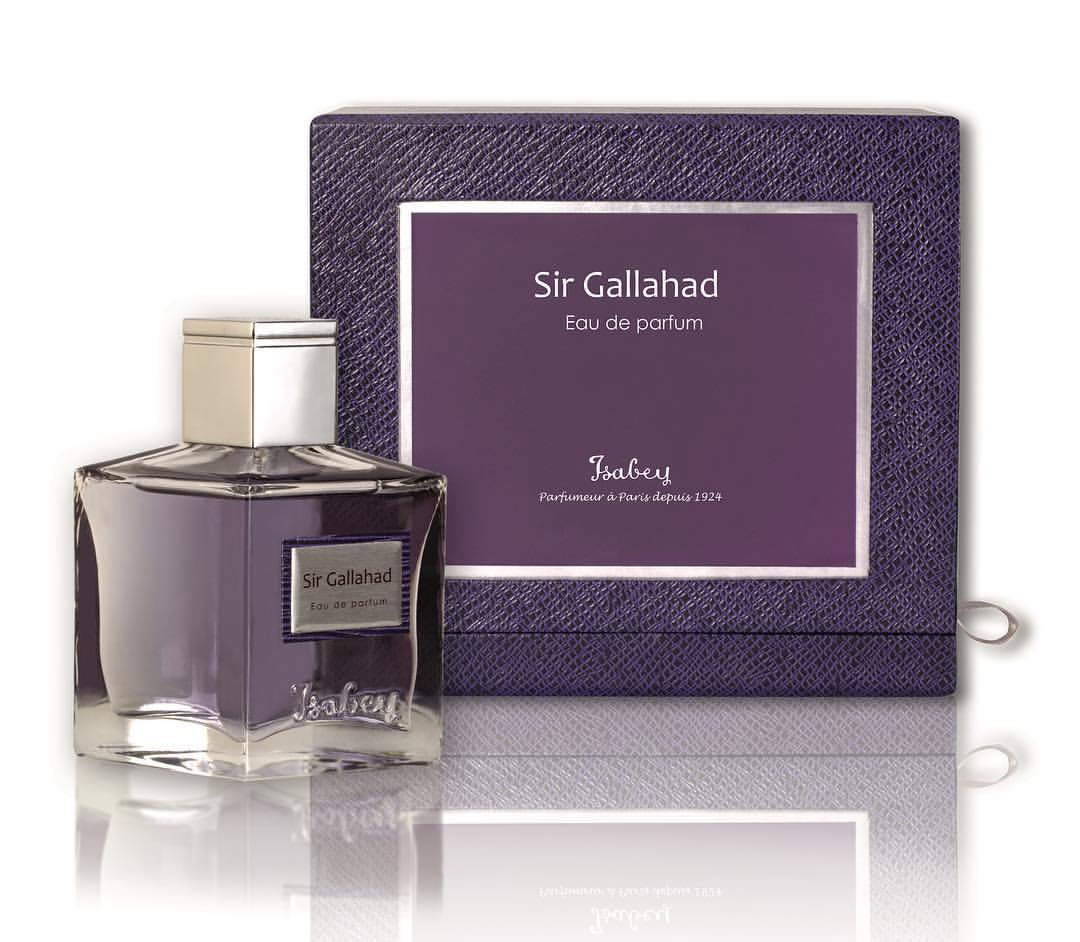 Isabey 2017 Sir Cologne Un Parfum Nouveau Pour Homme Gallahad 6bf7yvYIg