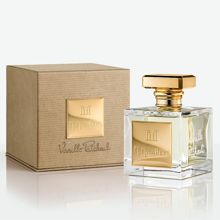 5fd37e854 Vanille Patchouli M. Micallef perfume - a fragrance for women and men