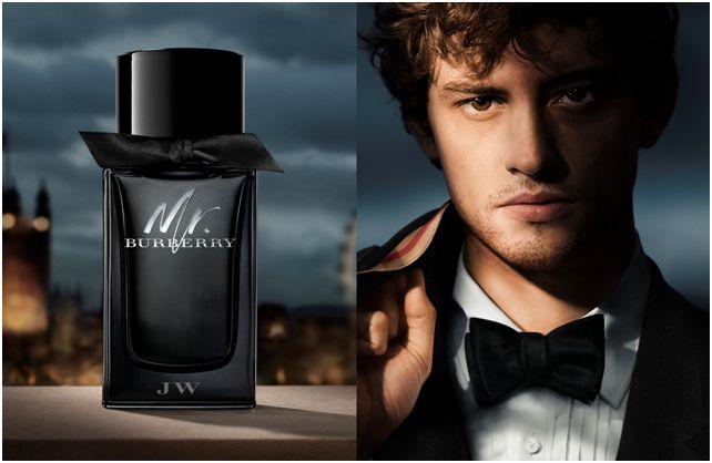 Mr. Burberry Eau de Parfum Burberry Kolonjska voda - novi parfem za ... 1c276672393e