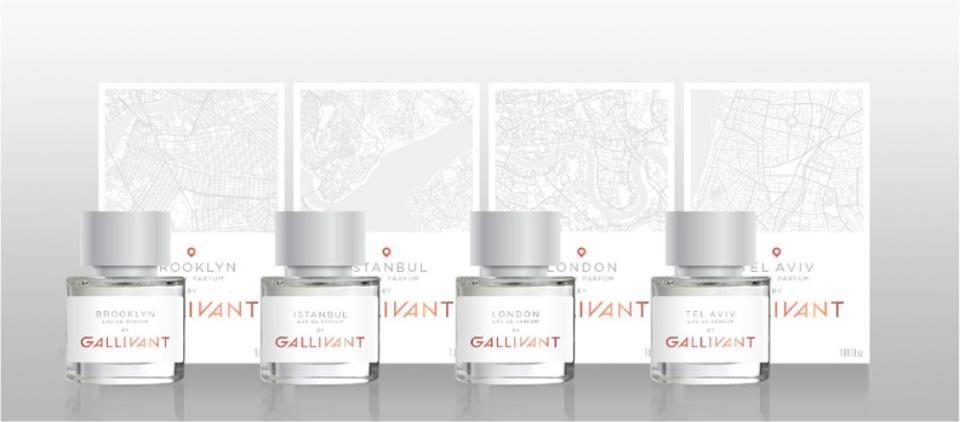 Картинки по запросу Gallivant London Eau de Parfum