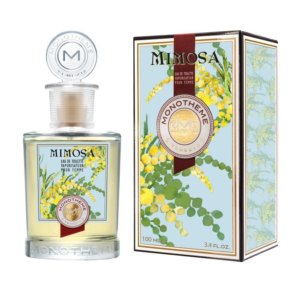 Femme Monotheme Venezia Mimosa Fine Fragrances Pour rdhsCtQ