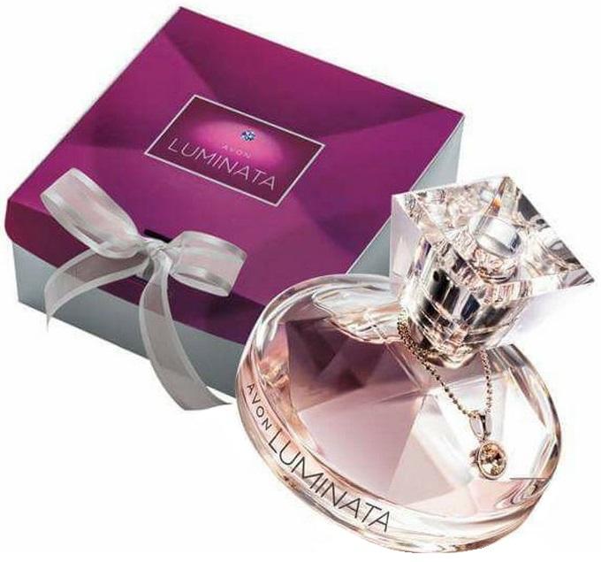 Luminata Avon Parfum Un Parfum De Dama 2016