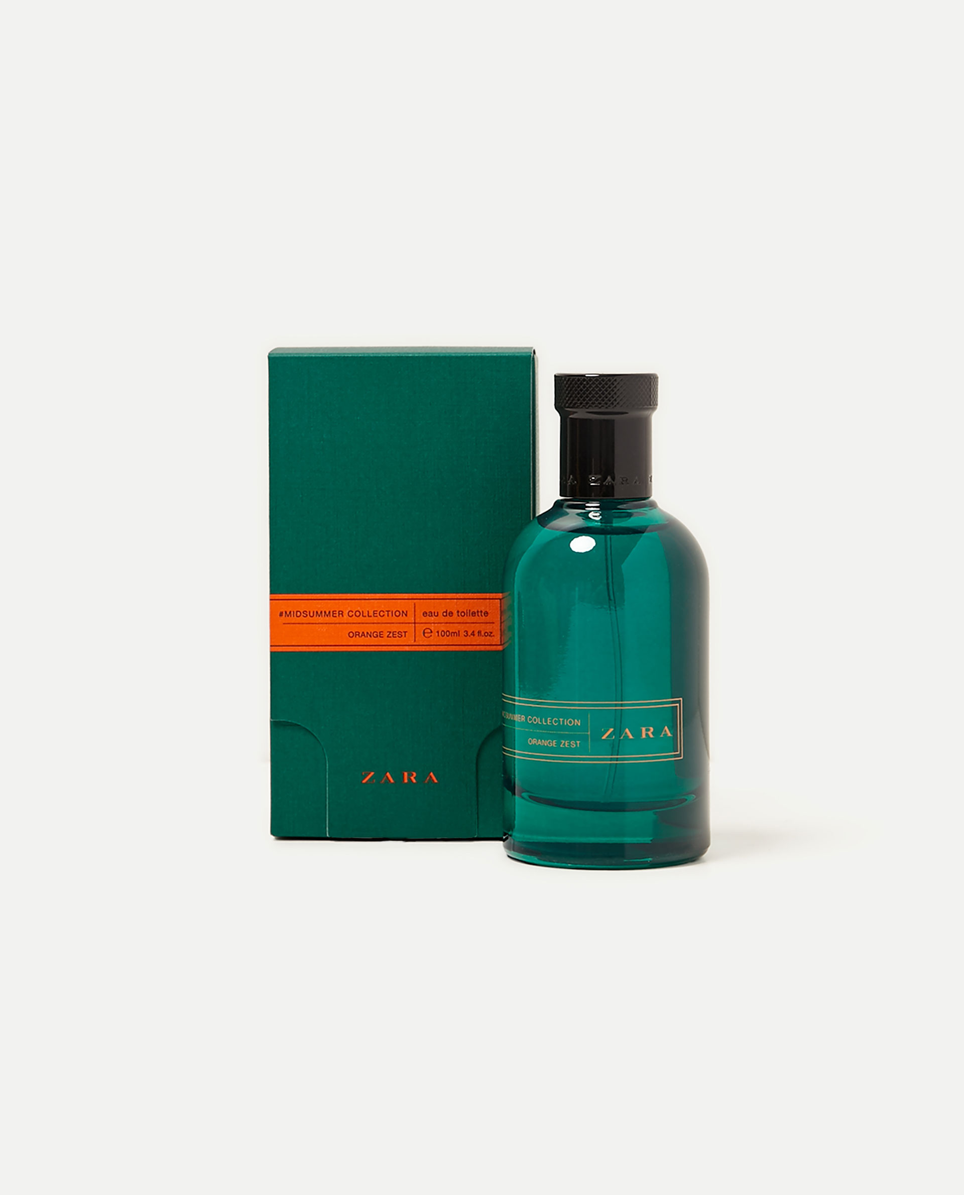 8a051c58bc Midsummer Collection Orange Zest Zara cologne - a new fragrance for ...