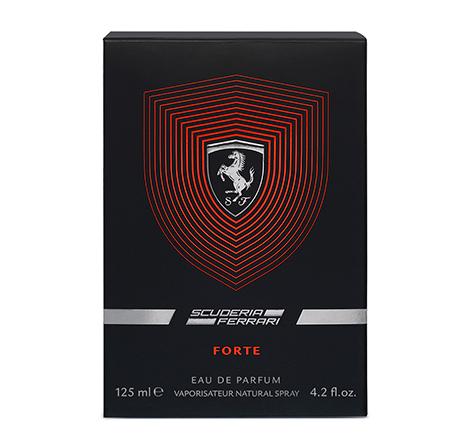 4f930550136 Scuderia Ferrari Forte Ferrari cologne - a new fragrance for men 2017