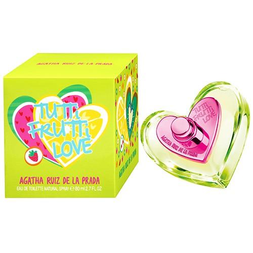 Tutti Mujeres Agatha La Prada Para Love Frutti Ruiz De hdstQrCx