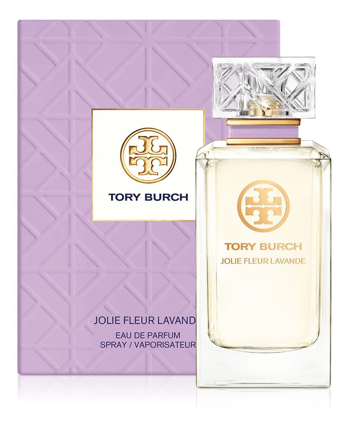 e95e6b5ec4d Jolie Fleur Lavande Tory Burch perfume - a new fragrance for women 2017