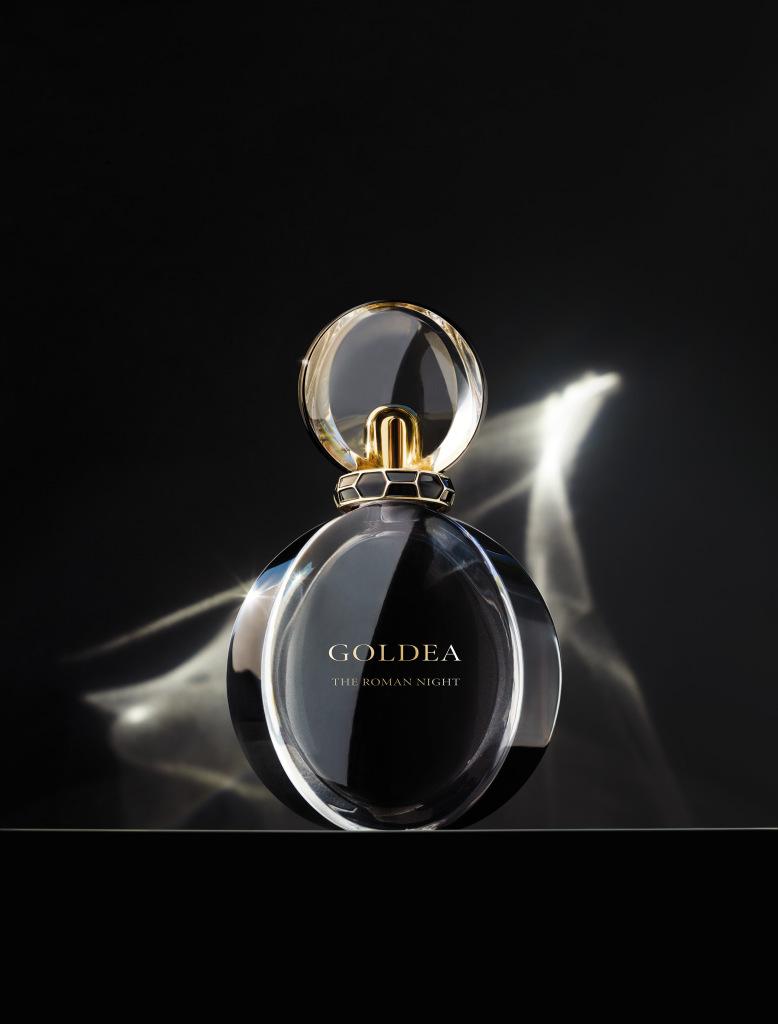 85bdac85403 Goldea The Roman Night Bvlgari perfume - a novo fragrância Feminino 2017