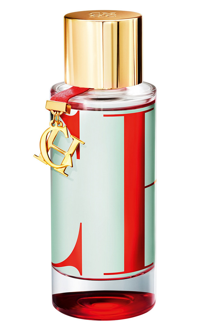 f350dc7d2188b CH L Eau 2017 Carolina Herrera perfumy - to nowe perfumy dla kobiet 2017