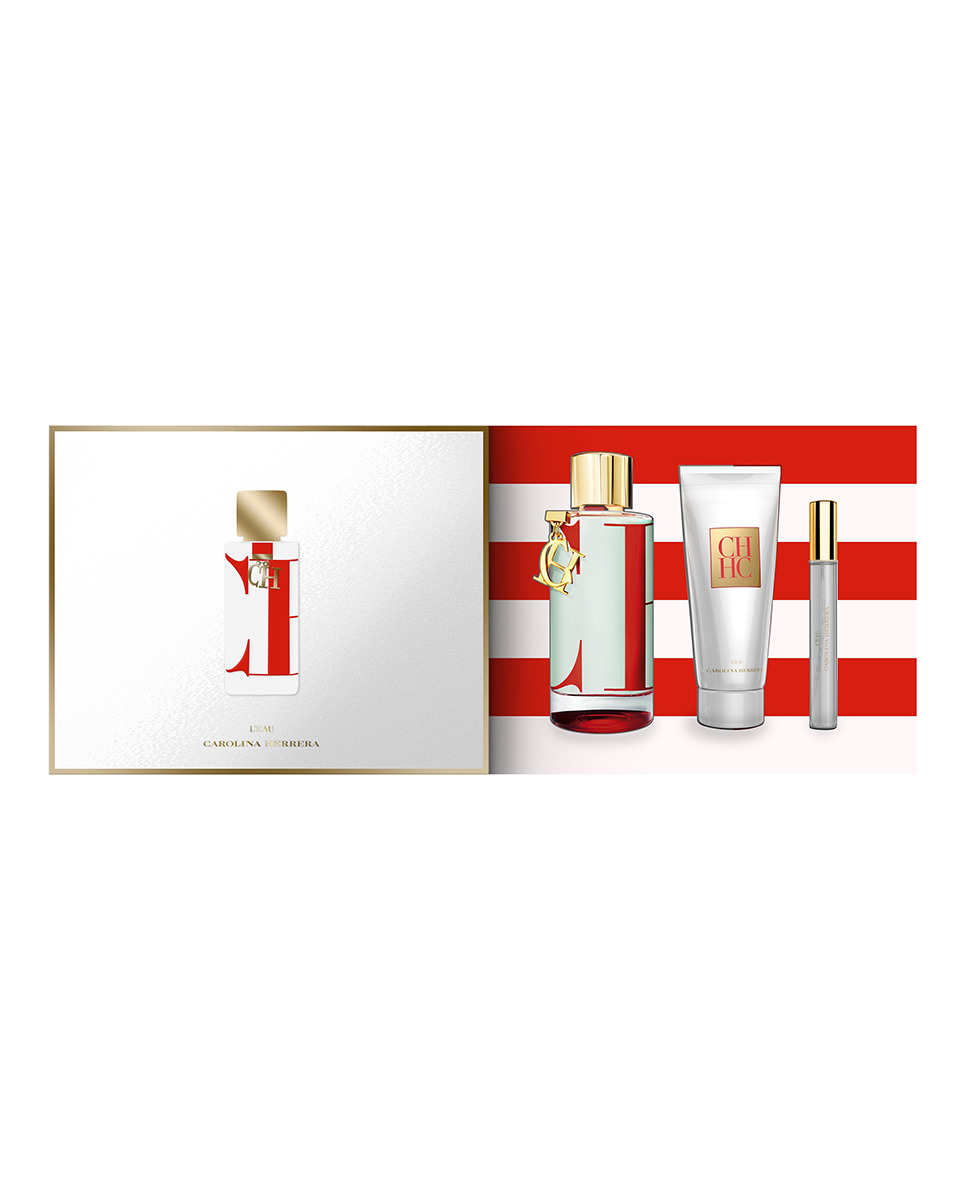 CH L Eau 2017 Carolina Herrera perfume - a novo fragrância Feminino 2017 86f47b7eaa