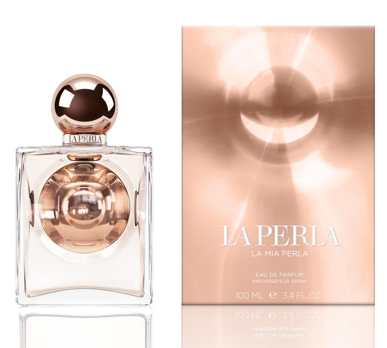 Resultado de imagem para La Mia Perla - La Perla