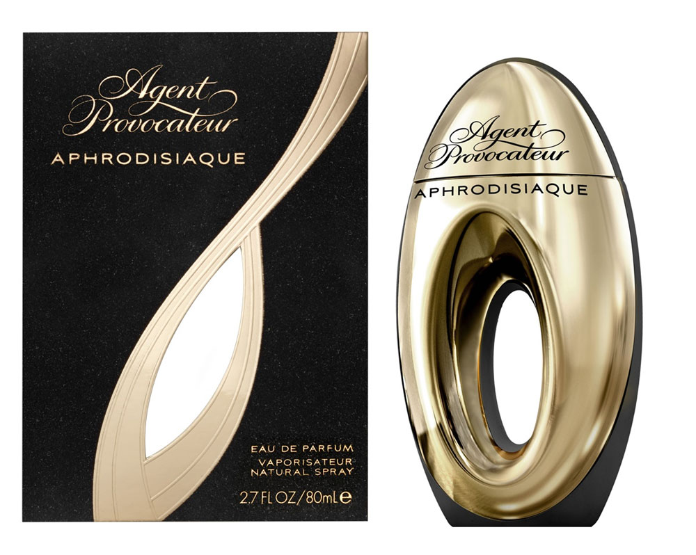 Aphrodisiaque Agent Provocateur perfume - a new fragrance for women 2017 c24e6779c