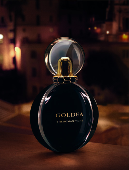 85bdac85403 Goldea The Roman Night Bvlgari perfume - a novo fragrância Feminino 2017