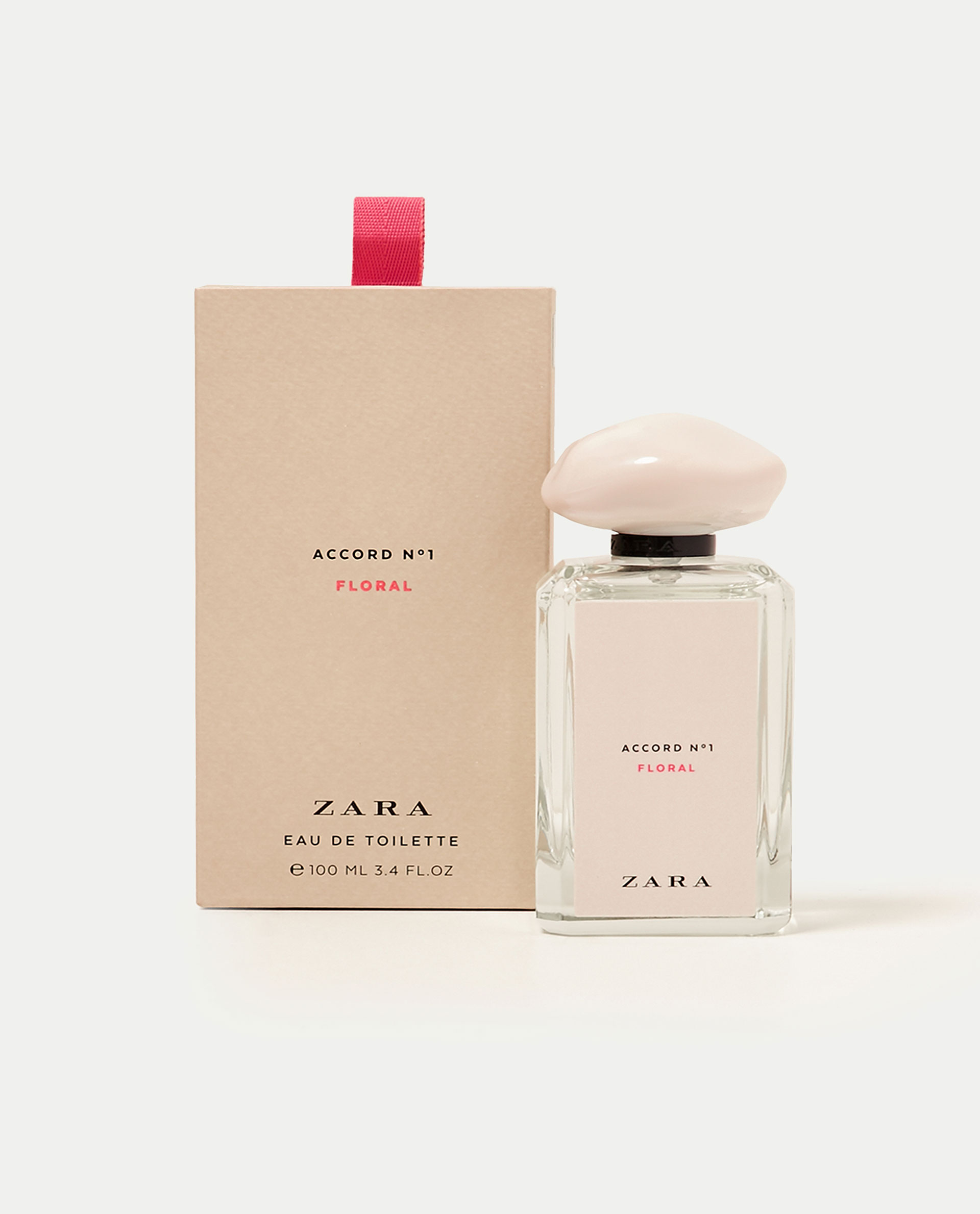 Luminous Garden Zara parfem - novi parfem za žene 2019