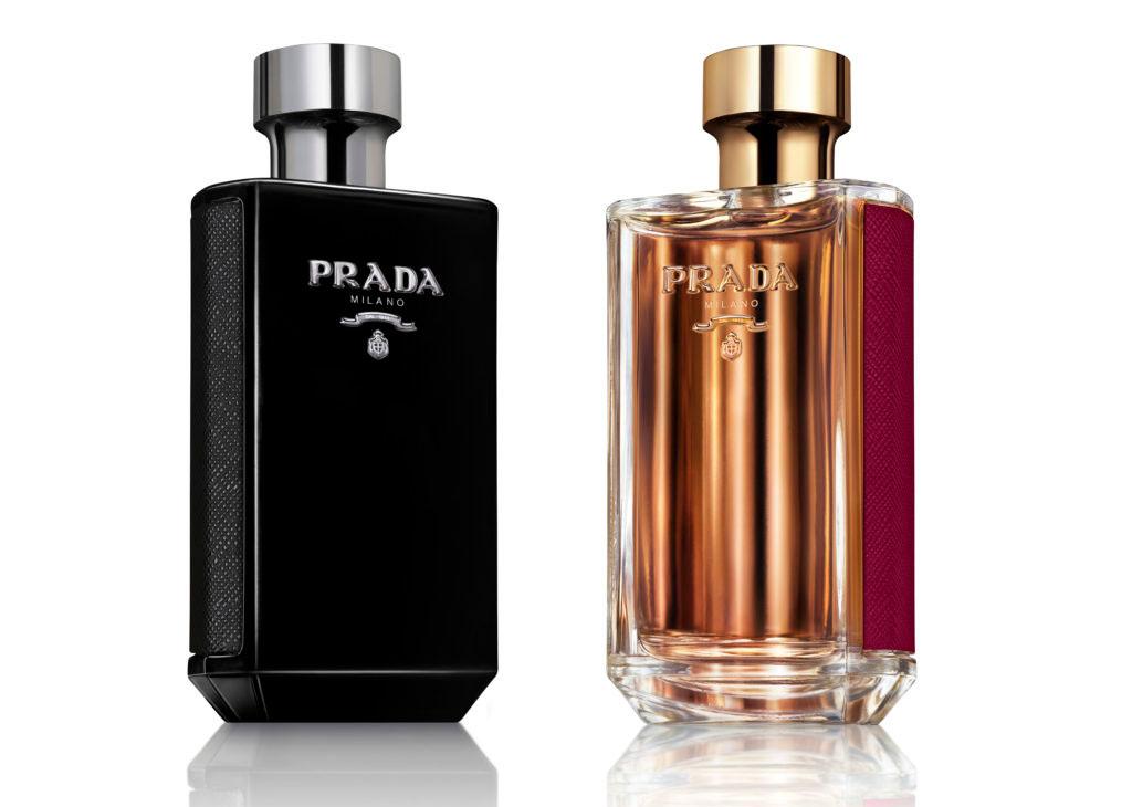 dac668190e701 Prada La Femme Intense Prada perfume - una nuevo fragancia para ...