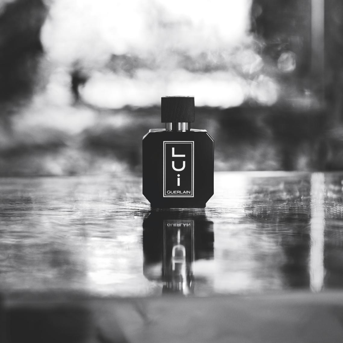 5d62e6f20fe8 LUI Guerlain perfume - a new fragrance for women and men 2017