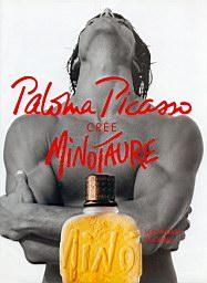 Homme Minotaure Minotaure Paloma Picasso Pour 29IWDHYeE