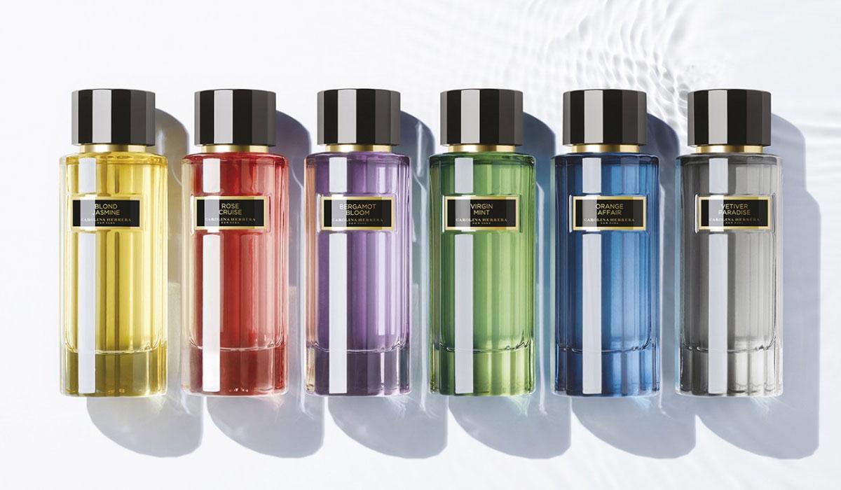 435255b07e7cc Blond Jasmine Carolina Herrera perfume - a novo fragrância ...