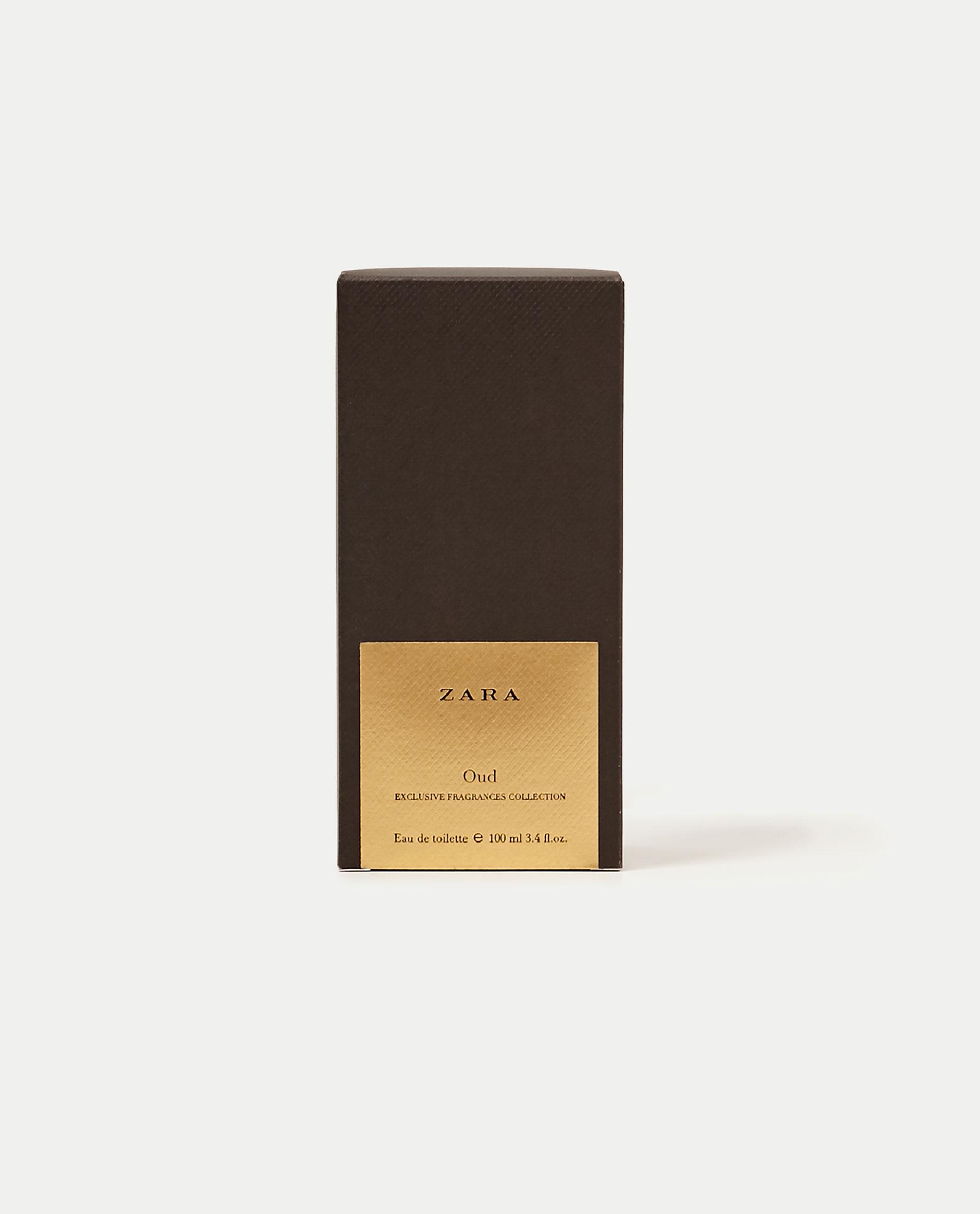 2014 Parfum Oud Zara Un Femme Pour bmYgvfI67y
