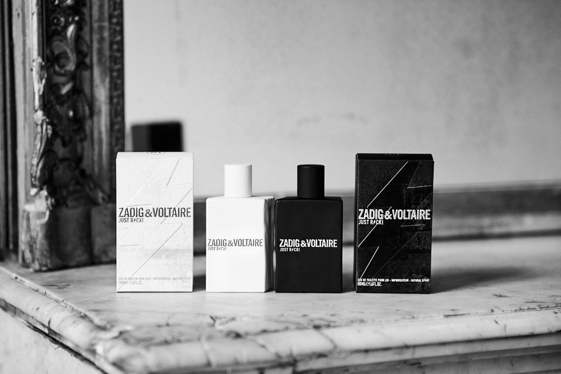 Just Nouveau Cologne RockFor Voltaire Parfum Un Zadigamp; Him WdxeCoQrB