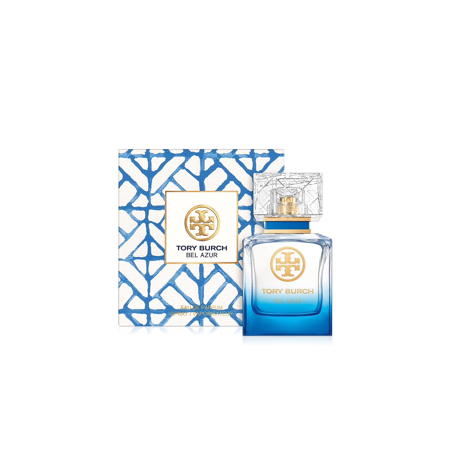 5f33c79511 Bel Azur Tory Burch perfume - a new fragrance for women 2017