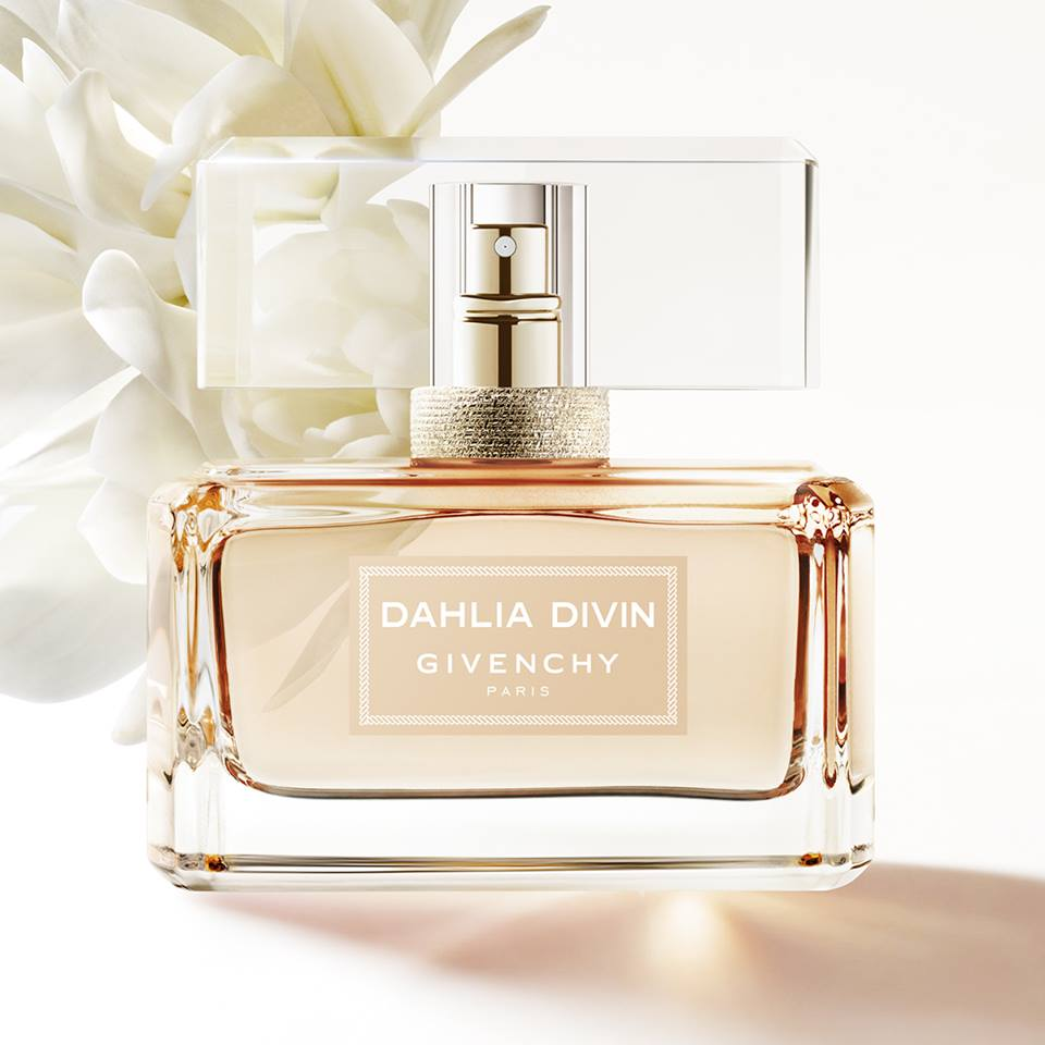 ca3892a8279b Dahlia Divin Nude Eau de Parfum Givenchy perfume - a new fragrance ...