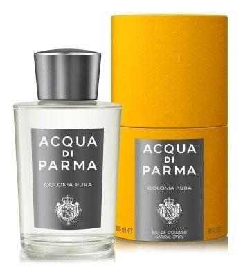 Acqua di Parma Colonia Pura Acqua di Parma для жінок та чоловіків Картинки 704e089737597