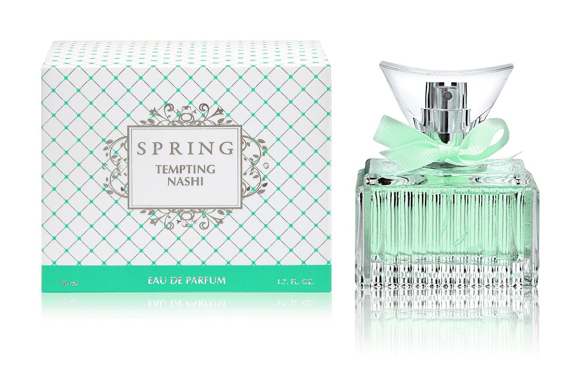 Tempting Nashi Spring аромат аромат для женщин