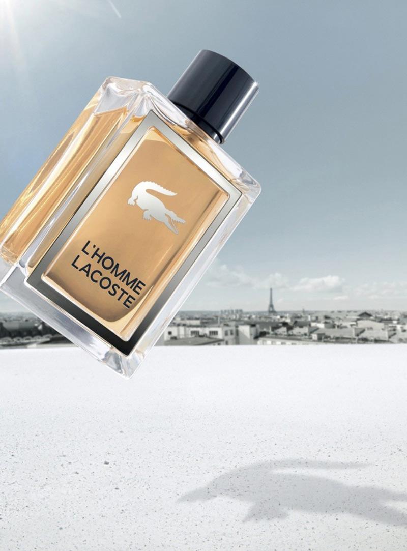 9db8b822062 L Homme Lacoste Lacoste Fragrances קולון - הינו ניחוח חדש 2017 לגברים