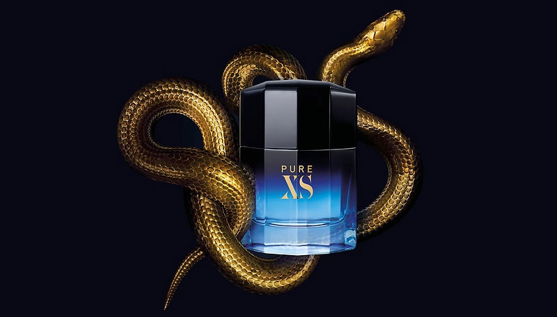Paco Pour Xs Rabanne Pure Homme EHWD29IY