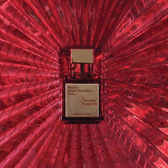 Baccarat Rouge 540 Extrait De Parfum Maison Francis Kurkdjian Parfum
