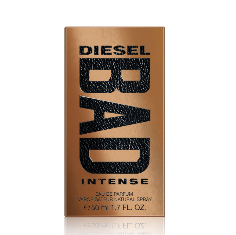 Bad Intense Diesel Cologne A New Fragrance For Men 2017