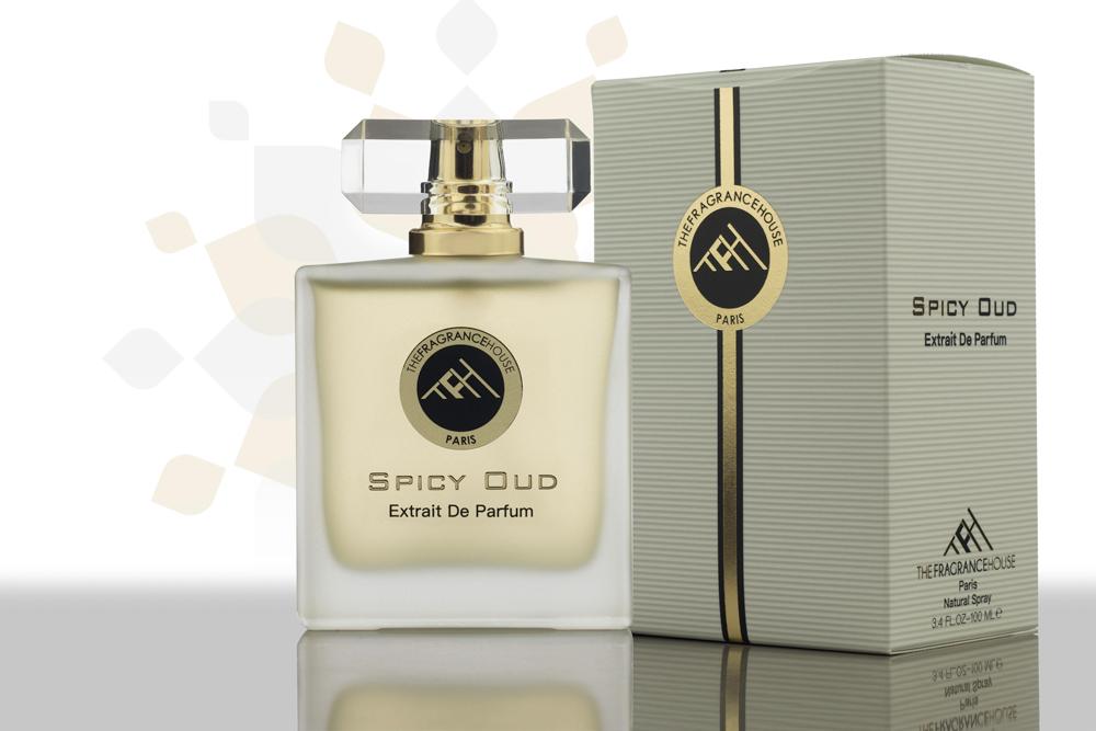 ec68eb9a3 The Oriental Oud The Fragrance House عطر - a جديد fragrance للرجال و ...