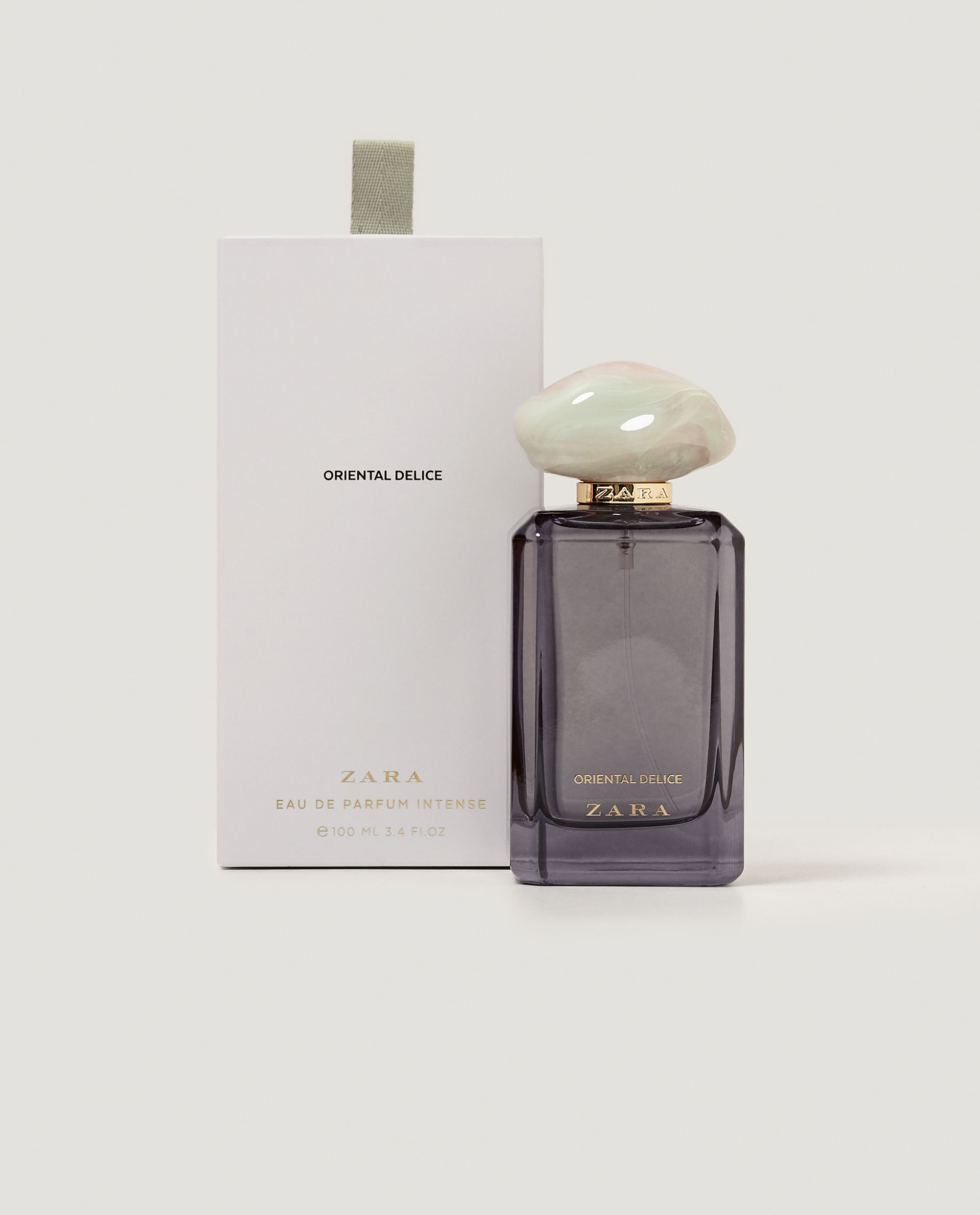 Oriental Delice Zara аромат новый аромат для женщин 2017