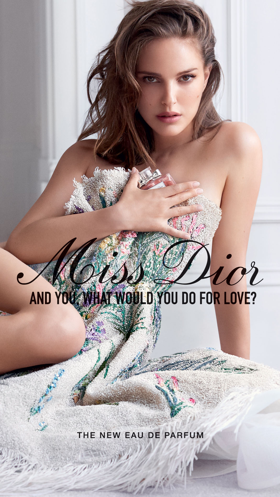 miss dior eau de parfum 2017 christian dior parfum een nieuwe geur voor dames 2017. Black Bedroom Furniture Sets. Home Design Ideas