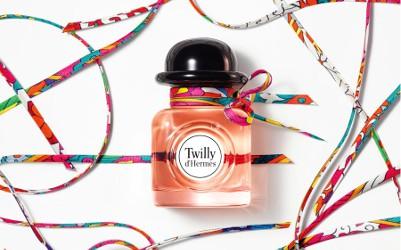 98375cff4 Twilly d'Hermès Hermès عطر - a جديد fragrance للنساء 2017