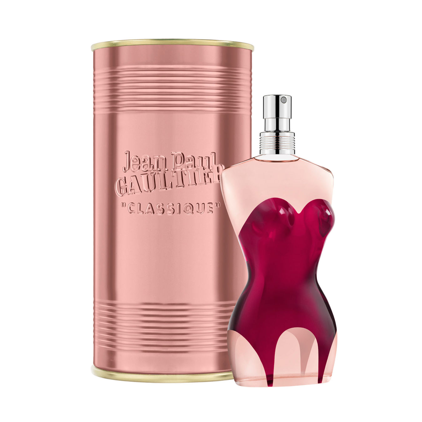 classique eau de parfum collector 2017 jean paul gaultier perfume a fragrance for women 2017