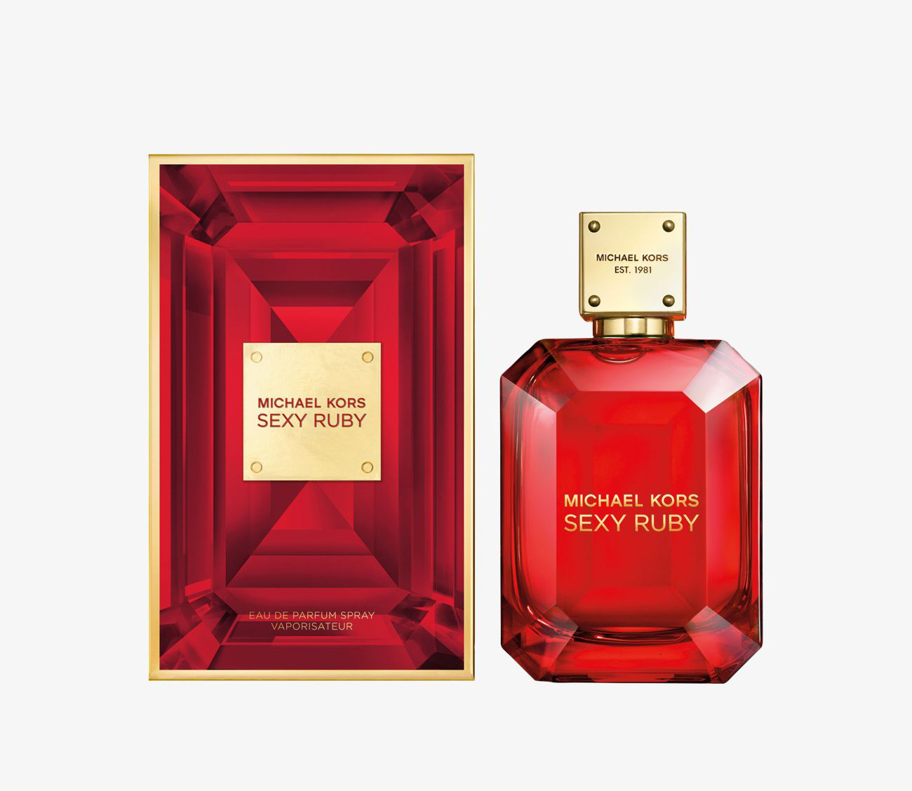 9276ccef90 Sexy Ruby Michael Kors άρωμα - ένα νέο άρωμα για γυναίκες 2017