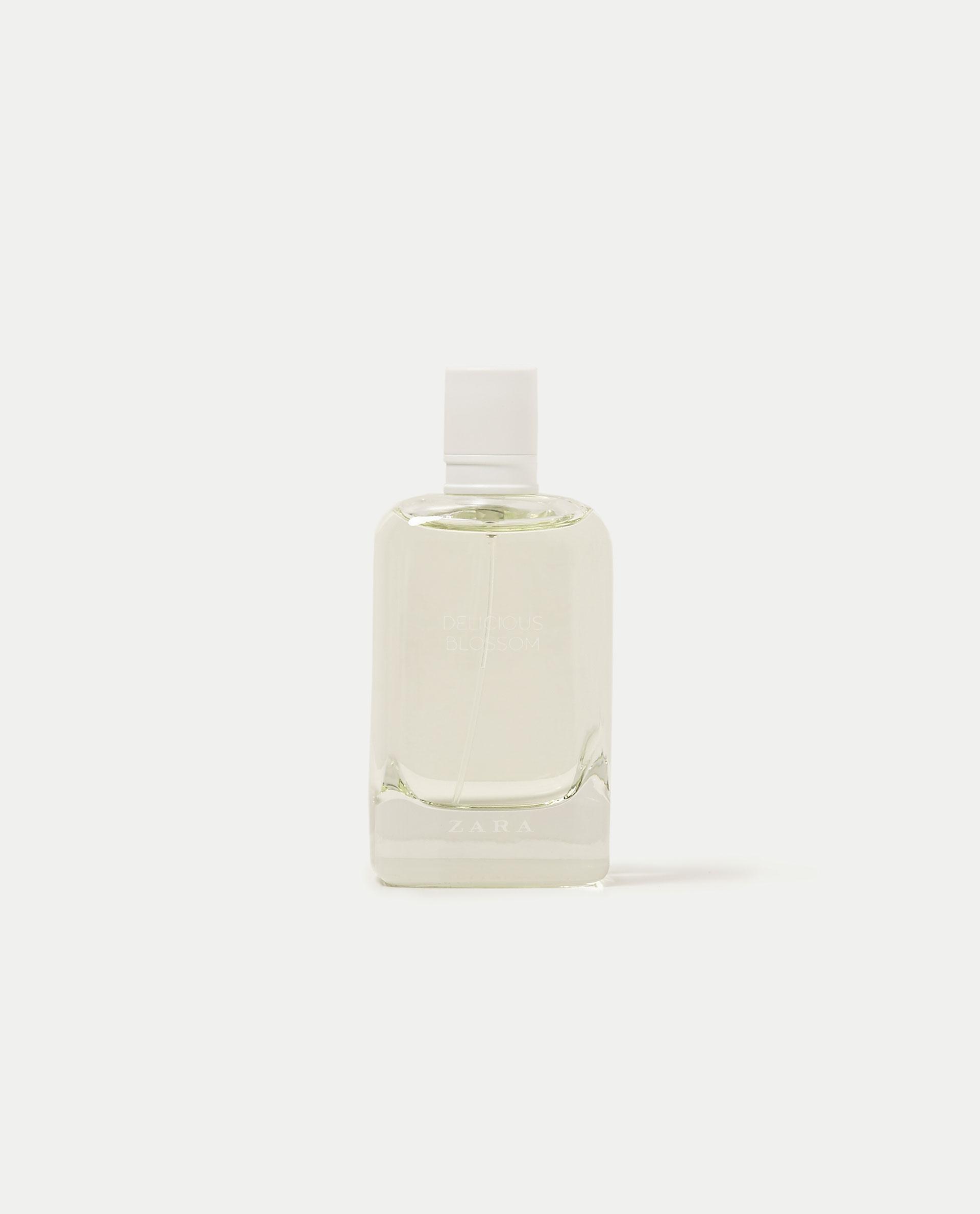 Parfum Nouveau 2017 Pour Zara Un Blossom Delicious Femme v8nym0NwO
