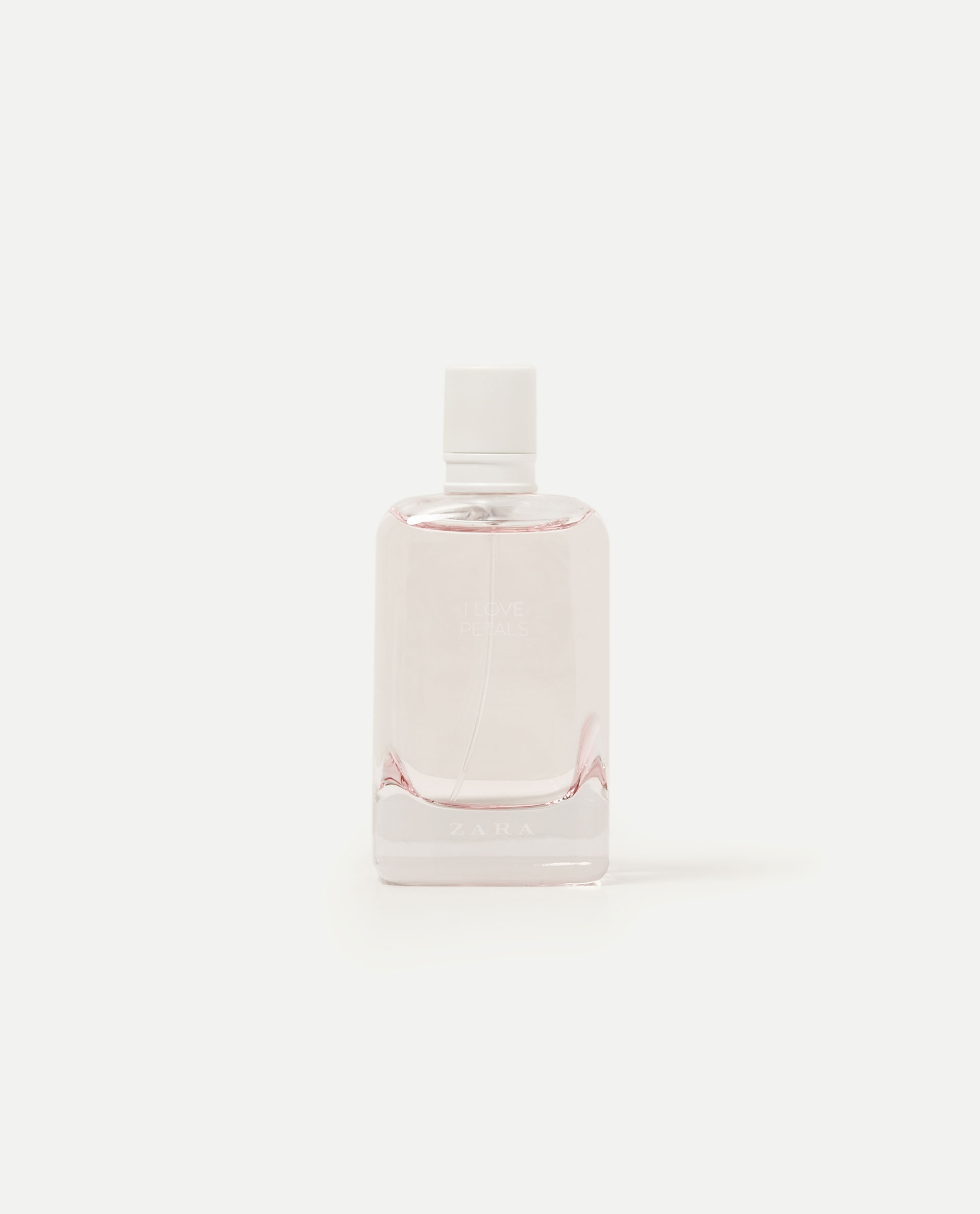 I Love Petals Zara Perfume A New Fragrance For Women 2017